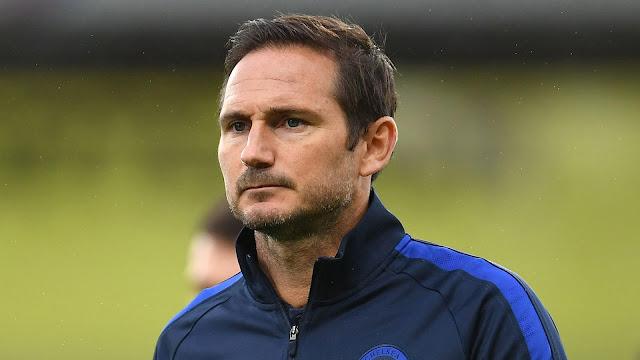 Chelsea Bertemu Athletico Madrid, Lampard Terbayang Kekalahan Liverpool Musim Lalu.