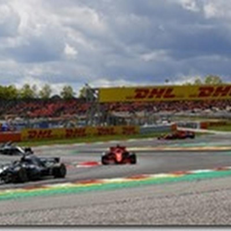 GP di Spagna: Hamilton domina la gara della noia