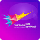 Kaohsiung Airport icon