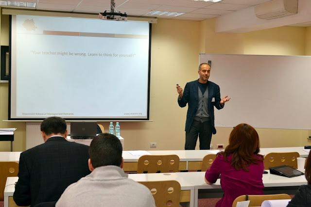Critical Thinking, Master Class with Radu Atanasiu 067