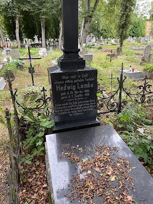 Cmentarz Wejherowo