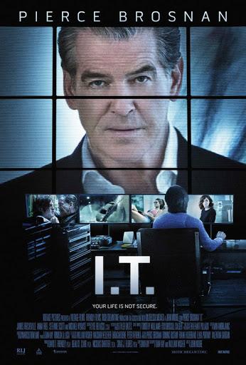 I.T Movie 2016 - Công Nghệ Nguy Hiểm