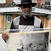 A former White supremacist store and Ku Klux Klan meeting space is being turned into a community center to promote healing