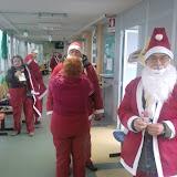 Un Babbo Natale in Forma 2010