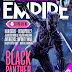 Gambar Sut Terbaru Black Panther Diperlihatkan Di Muka Depan Majalah Empire