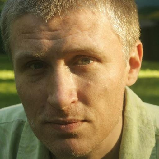Антон Какурин