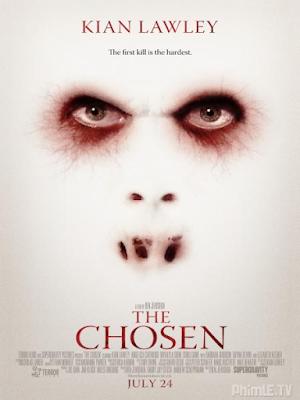 Phim Con Mồi Của Quỷ - The Chosen (2015)