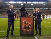 """Lukaku kiest zijn favoriete goal bij de Rode Duivels: """"Die omdat het symbolisch was"""""""