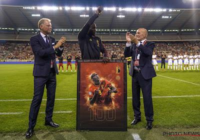 🎥 L'UEFA met Romelu Lukaku à l'honneur