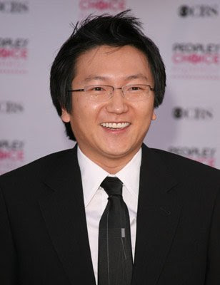 Masi Oka United States Actor