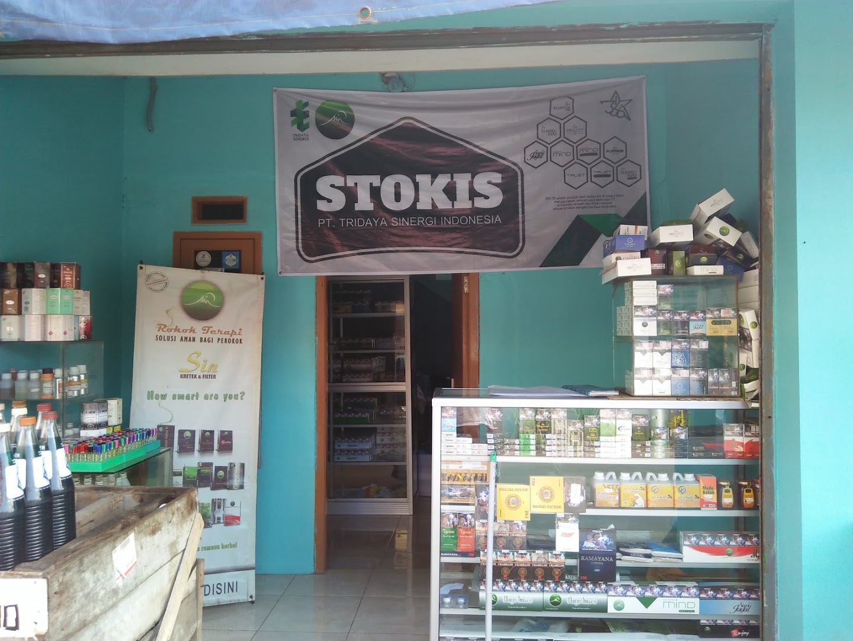 Agen Rokok Herbal Sin Cimanggu Bogor Toko Platinum