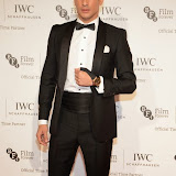 WWW.ENTSIMAGES.COM -   Jose Maria Manzanares  arriving at       IWC Schaffhausen and BFI London Film Festival - private dinner at Battersea Evolution, London October 7th 2014Swiss watch brand and British Film Institute host party to celebrate their three year partnership.                                                Photo Mobis Photos/OIC 0203 174 1069
