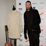 OIC - ENTSIMAGES.COM - Guest at the March of The Mods - book launch party  London 11th February 2015