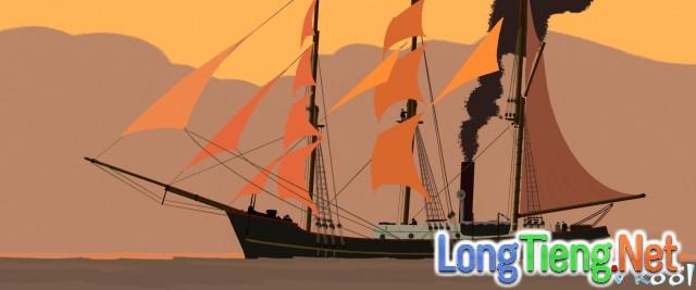 Xem Phim Chặng Đường Gian Nan - Long Way North - phimtm.com - Ảnh 2