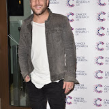 OIC - ENTSIMAGES.COM - Matt Cardle at the James Ingham's Jog-On to Cancer in London 7th April  2016 Photo Mobis Photos/OIC 0203 174 1069