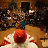 Wigilia w Domu Samotnej Matki 23.12.2015