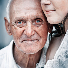 Wedding photographer Slava Krik (krik). Photo of 12.05.2015