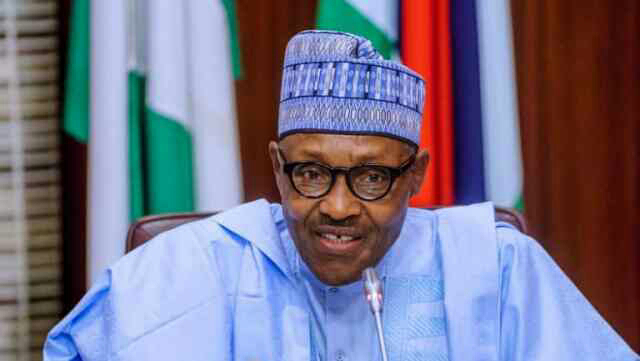 Just In: Full speech of Buhari's national address on COVID-19 pandemic