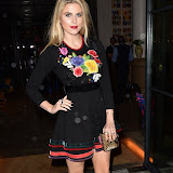 OIC - ENTSIMAGES.COM -  Ashley James at the  Samsung Bluehouse Series 2015 - closing party  in London Thursday 5 November 2015 Photo Mobis Photos/OIC 0203 174 1069