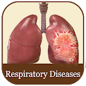 All Respiratory Disease and Treatment icon