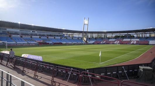 Almería pierde 1,2 millones por las gradas vacías en el fútbol