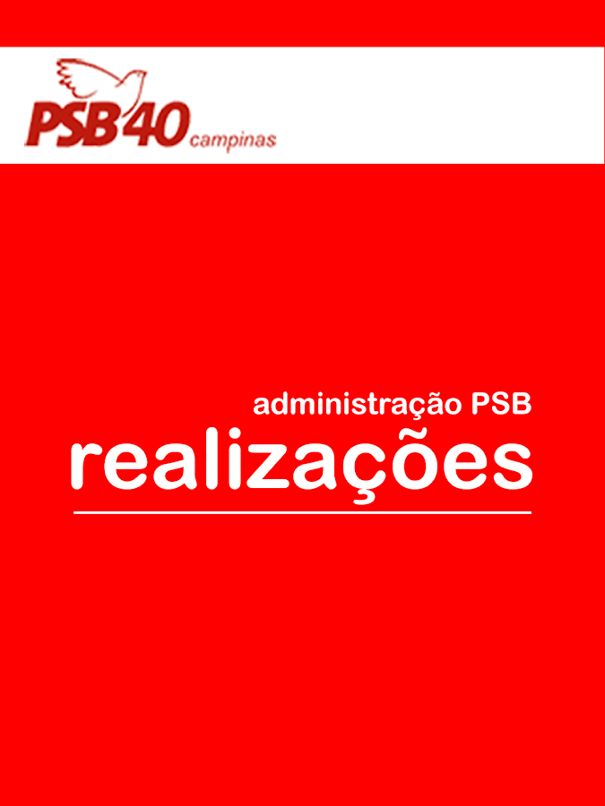 psb realizacoes- screenshot