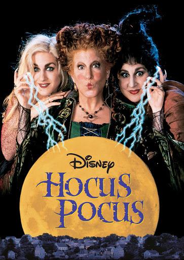 Hocus Pocus - Ma lang thang