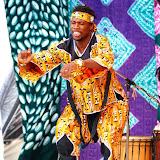 AfricanPower2009