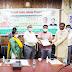 शिवपुरी जिले में 164 किसानों को लगभग 95 लाख रूपए के केसीसी वितरित