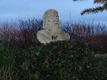 2018.02.18-007 buste de Binot Paulmier de Gonneville