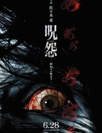 The Grudge: Beginning of the End (2014)