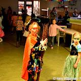 Kinderdisco in jeugdsoos Linked Nieuwe Pekela - Foto's Harry Wolterman