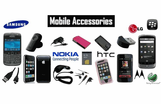 Amazon - Mobile,Computer,Tablet,Camera Accessories Upto 90% Off & Starting From Rs.25 Only