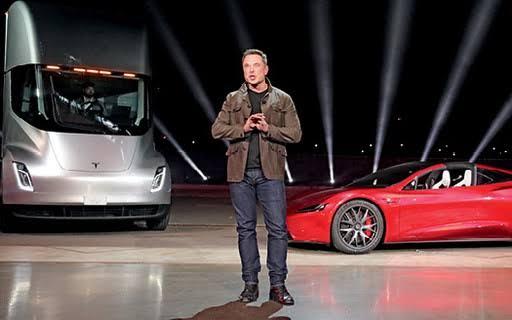 Tesla Pilih India Ketimbang Indonesia, Said Didu: Mungkin Takut Kalah Saing dengan Esemka