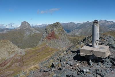 Pico Anayet (2.574 m.)