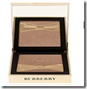 Burberry Beauty Gold Shimmer Luminizing Powder