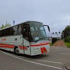 Bova Futura classic van Zwaluw Reizen bus 13