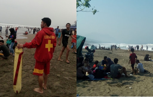 Jelang Mudik dan Musim Liburan, SAR Daerah Kabupaten Sukabumi Siaga
