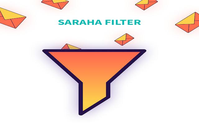 Sarahah Filter