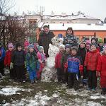 Hrátky na sněhu leden 2015 Pod Lipkami