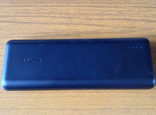 Pete777: Anker Powercore 20100 Charger