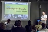 Spotkanie Ruszamy w Śląskie w Gdynia InfoBox