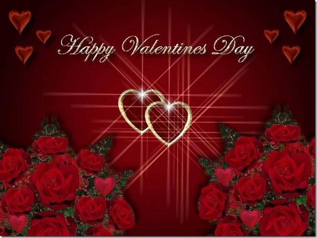 Free Valentine day wishes image download