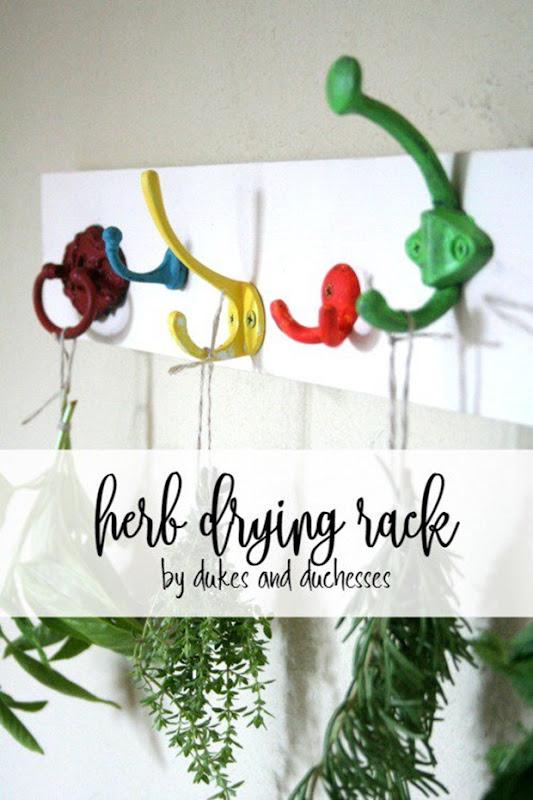 herb-drying-rack