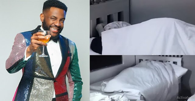 Why we didn't show explicit contents in the house – BBNaija host, Ebuka