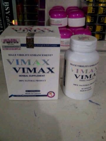 harga kaki lima kualitas bintang lima vimax capsul original