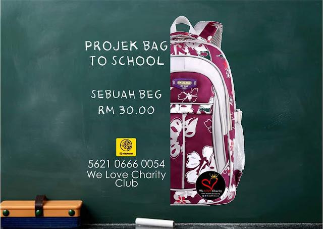 Projek Beg Sekolah