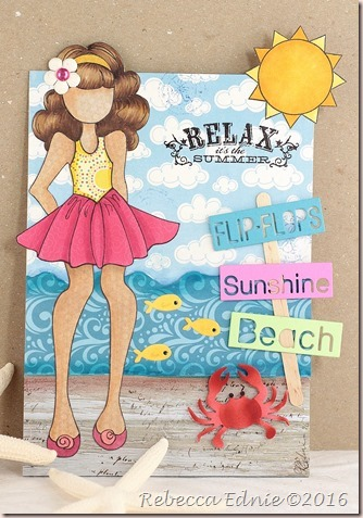 julie nutting summer page