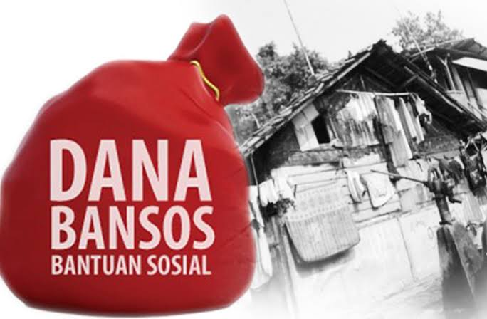 Kisruh Bantuan Sosial Saat Pandemi
