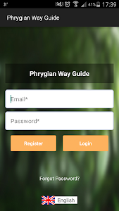 Phrygian Way screenshot 1